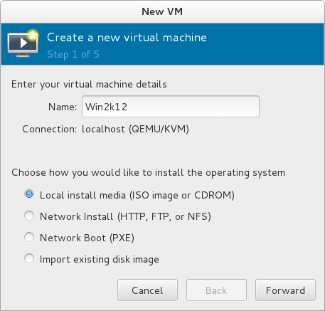 virtual-machine-manager